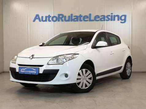 Cumpara Renault Megane 2012 de pe autorulateleasing.ro