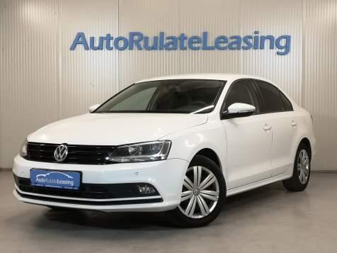 Cumpara Volkswagen Jetta 2016 de pe autorulateleasing.ro
