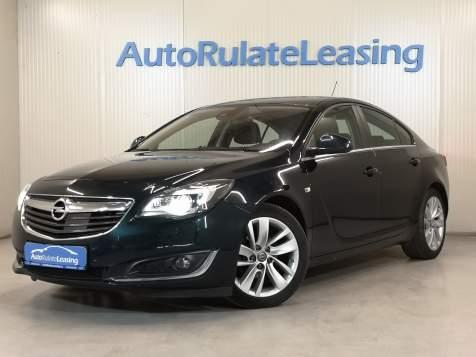 Cumpara Opel Insignia 2016 de pe autorulateleasing.ro