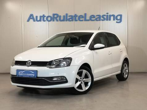 Cumpara Volkswagen Polo 2016 de pe autorulateleasing.ro