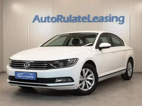 Cumpara Volkswagen Passat 2018 de pe autorulateleasing.ro