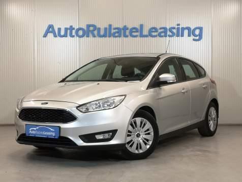 Cumpara Ford Focus 2015 de pe autorulateleasing.ro
