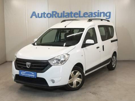 Cumpara Dacia Dokker 2016 de pe autorulateleasing.ro