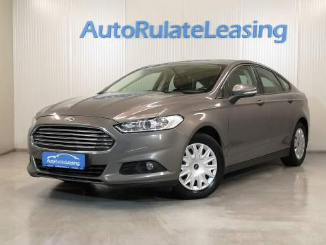 Cumpara Ford Mondeo 2016 de pe autorulateleasing.ro