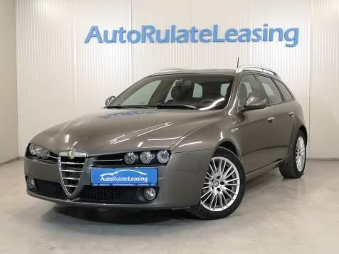 Cumpara Alfa Romeo 159 2011 de pe autorulateleasing.ro