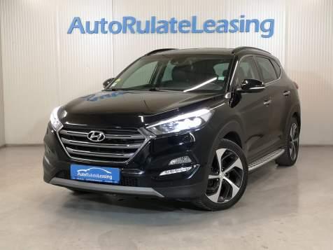 Cumpara Hyundai Tucson 2017 de pe autorulateleasing.ro