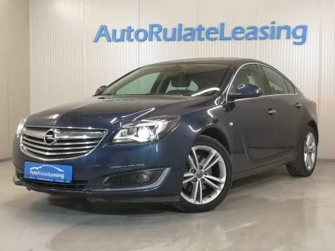Cumpara Opel Insignia 2014 de pe autorulateleasing.ro