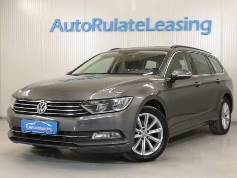 Cumpara Volkswagen Passat 2015 de pe autorulateleasing.ro