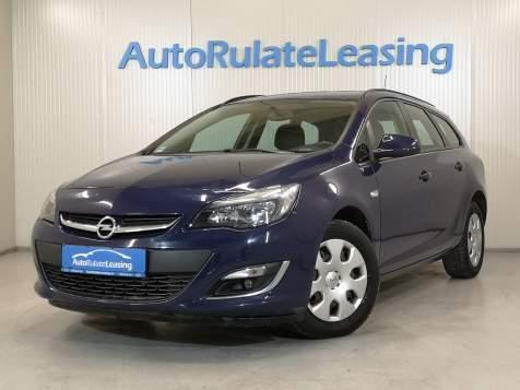 Cumpara Opel Astra 2013 de pe autorulateleasing.ro