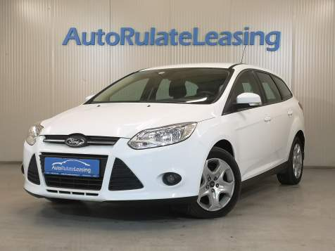Cumpara Ford Focus 2013 de pe autorulateleasing.ro