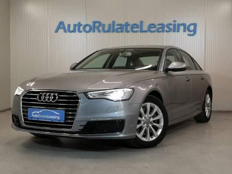 Cumpara Audi A6 2015 de pe autorulateleasing.ro