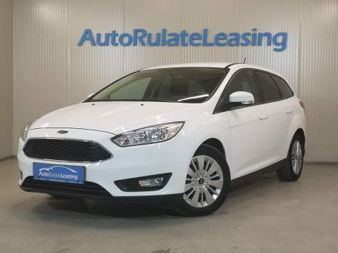 Cumpara Ford Focus 2018 de pe autorulateleasing.ro