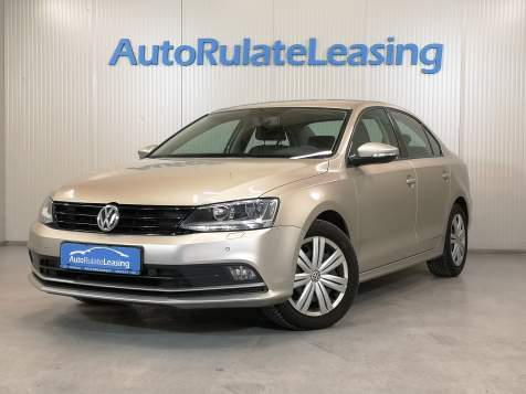 Cumpara Volkswagen Jetta 2015 de pe autorulateleasing.ro