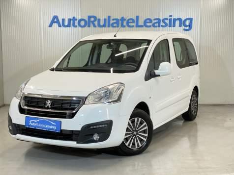 Cumpara Peugeot Partner 2016 de pe autorulateleasing.ro