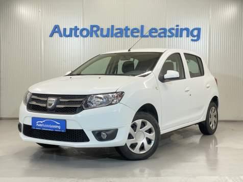 Cumpara Dacia Sandero 2016 de pe autorulateleasing.ro