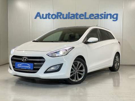 Cumpara Hyundai I30 2016 de pe autorulateleasing.ro