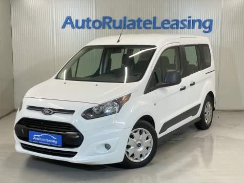 Cumpara Ford Tourneo Connect 2016 de pe autorulateleasing.ro