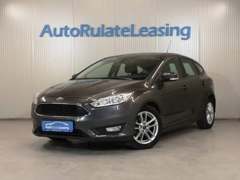 Cumpara Ford Focus 2017 de pe autorulateleasing.ro