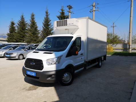 Cumpara Ford Transit 2014 de pe autorulateleasing.ro