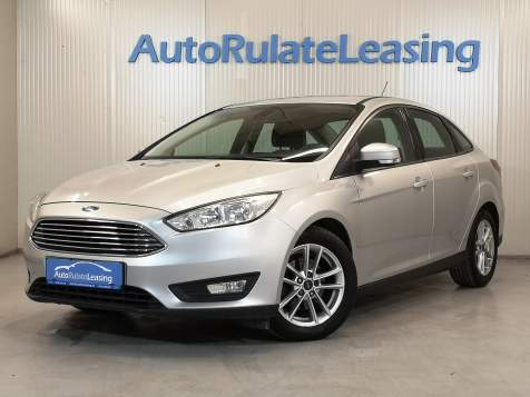 Cumpara Ford Focus 2015 de pe autorulateleasing.ro