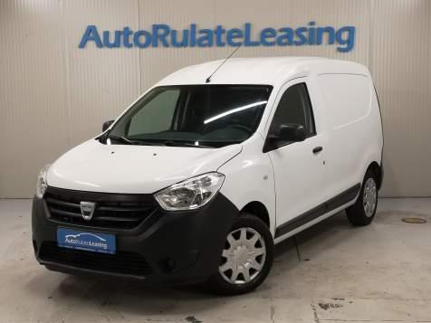 Cumpara Dacia Dokker 2014 de pe autorulateleasing.ro