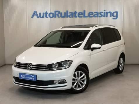 Cumpara Volkswagen Touran 2016 de pe autorulateleasing.ro