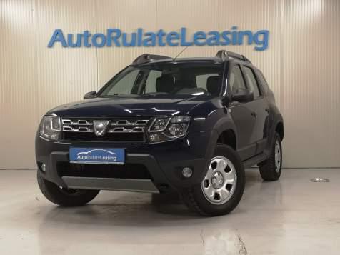 Cumpara Dacia Duster 2015 de pe autorulateleasing.ro