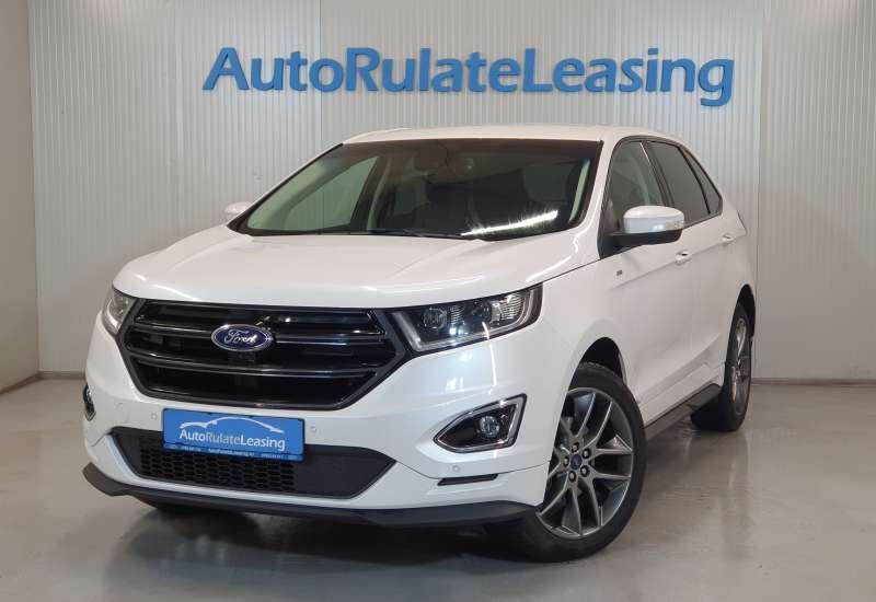 Cumpara Ford Edge 2018 cu 74,643 kilometri   posibilitate leasing