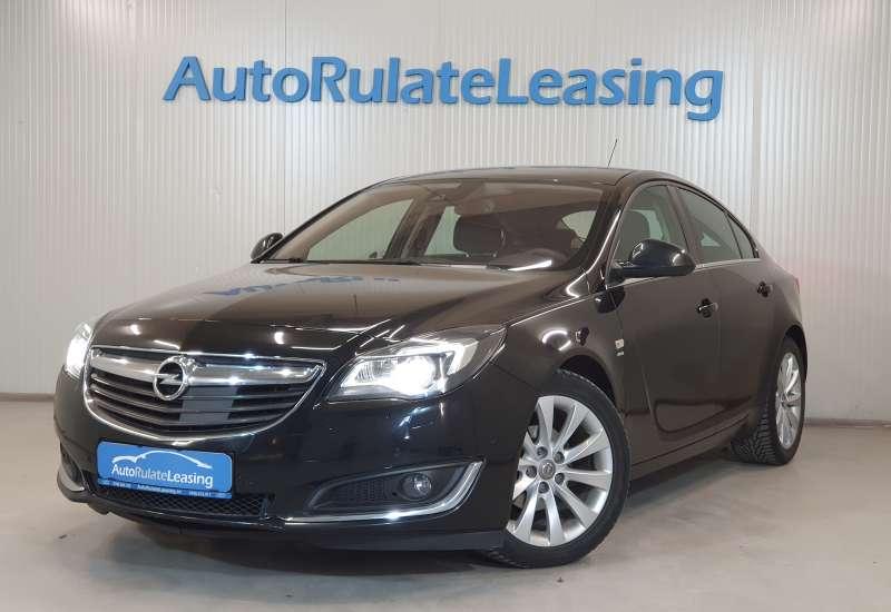 Cumpara Opel Insignia 2017 cu 166,267 kilometri   posibilitate leasing