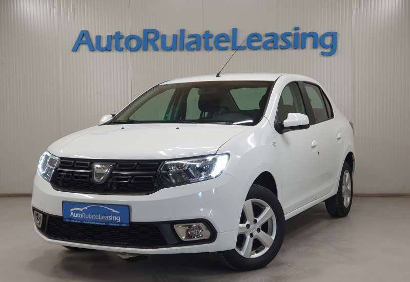 Cumpara Dacia Logan 2017 cu 74,724 kilometri   posibilitate leasing