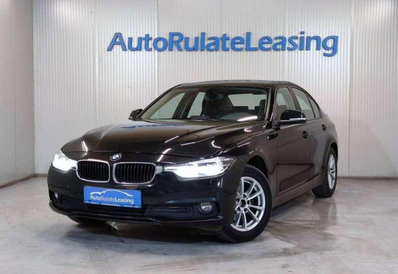 Cumpara BMW 318 xDrive 2018 cu 132,824 kilometri   posibilitate leasing