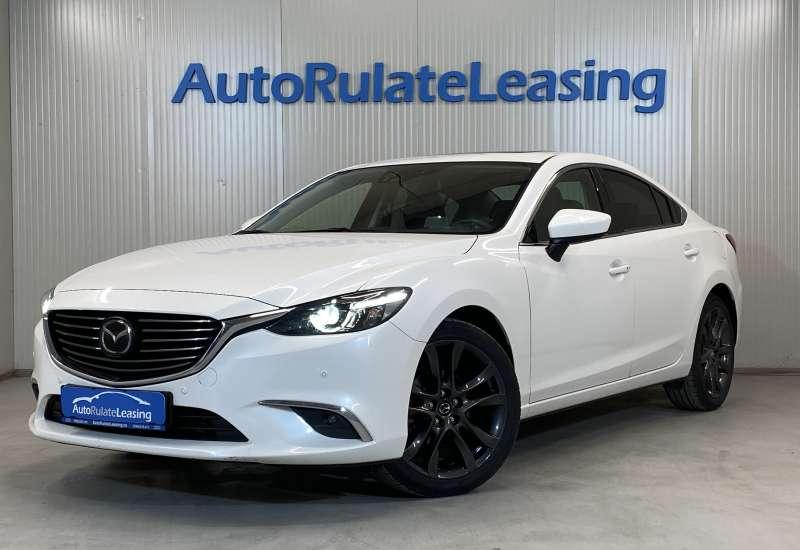 Cumpara Mazda 6 2016 cu 179,226 kilometri   posibilitate leasing