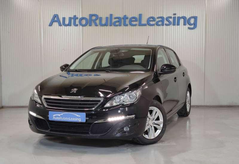 Cumpara Peugeot 308 2016 cu 128,270 kilometri   posibilitate leasing