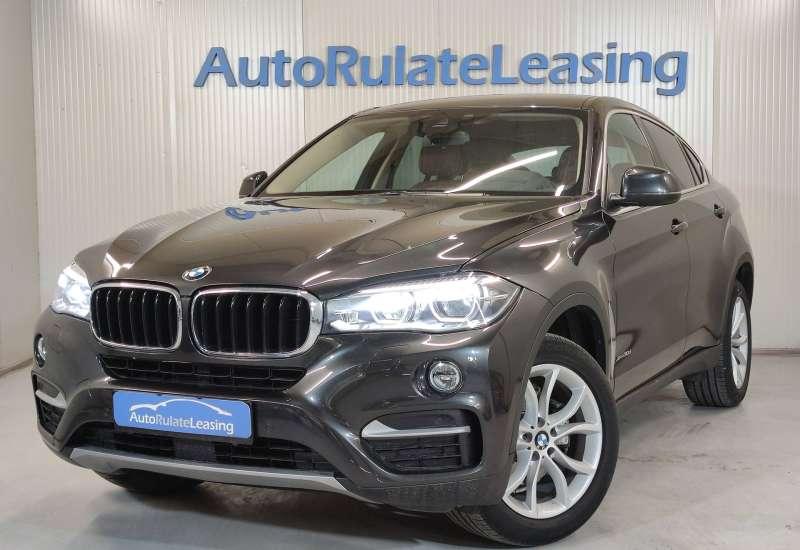 Cumpara BMW X6 2017 cu 144,284 kilometri   posibilitate leasing