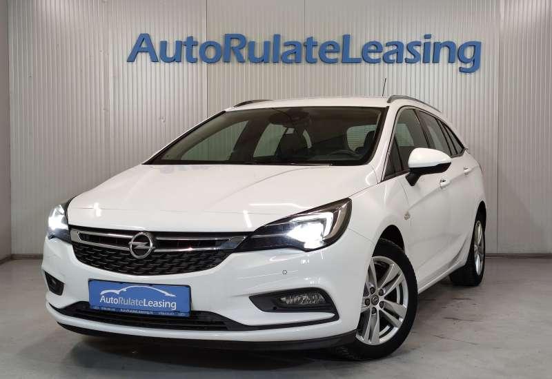 Cumpara Opel Astra 2016 cu 156,087 kilometri   posibilitate leasing