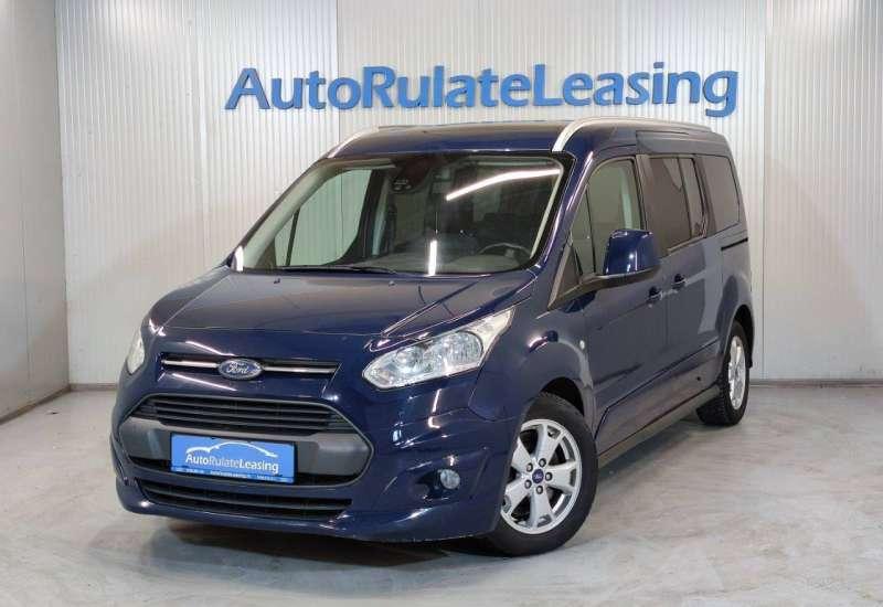 Cumpara Ford Tourneo Connect 2018 cu 145,731 kilometri   posibilitate leasing