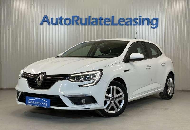 Cumpara Renault Megane 2017 cu 128,341 kilometri   posibilitate leasing