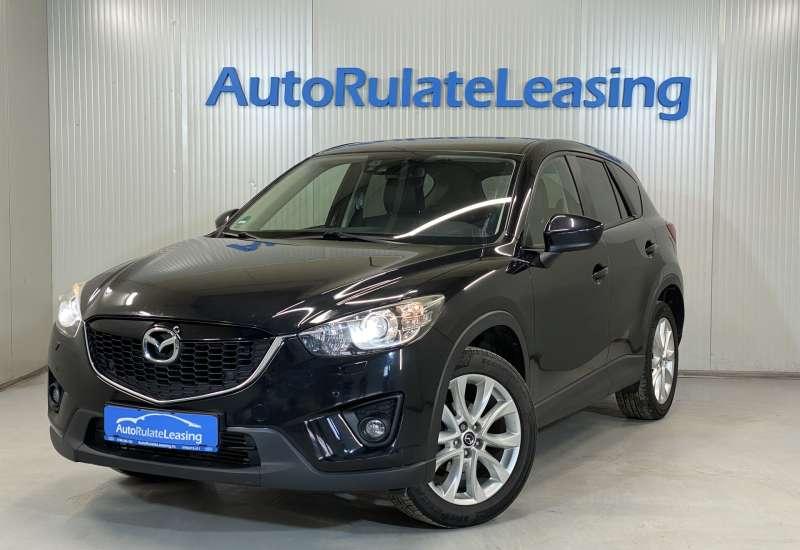 Cumpara Mazda CX-5 2013 cu 156,330 kilometri