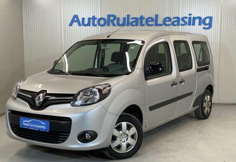 Cumpara Renault Kangoo 2018 cu 101,590 kilometri   posibilitate leasing