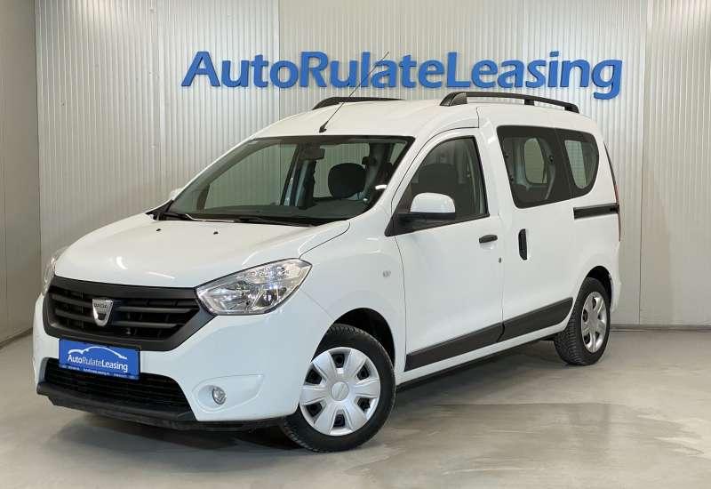 Cumpara Dacia Dokker 2016 cu 50,961 kilometri   posibilitate leasing