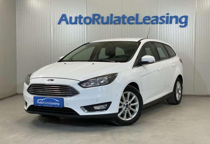 Cumpara Ford Focus 2016 cu 164,822 kilometri   posibilitate leasing