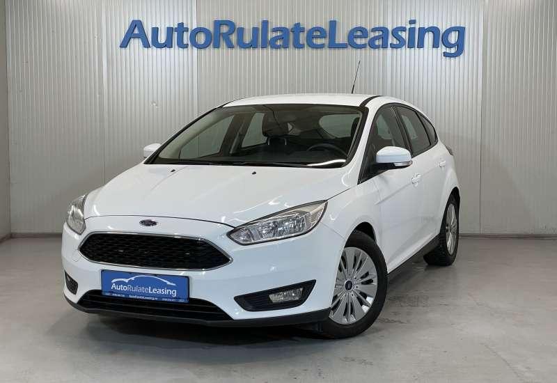 Cumpara Ford Focus 2017 cu 102,121 kilometri   posibilitate leasing