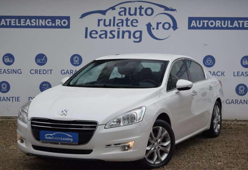 Cumpara Peugeot 508 2012 cu 200,271 kilometri  cu garantie 6 luni  posibilitate leasing