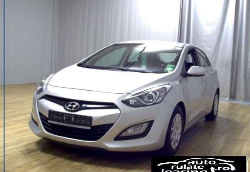 Cumpara Hyundai I30 2013 cu 139,258 kilometrii  cu garantie 6 luni  posibilitate leasing
