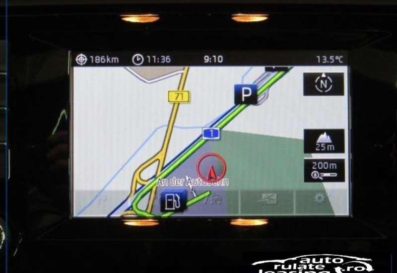 Cumpara Skoda Octavia 2013 cu 76,700 kilometrii  cu garantie 6 luni  posibilitate leasing