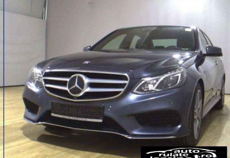 Cumpara Mercedes-Benz E 300 Hybrid  2013 cu 105,886 kilometri  cu garantie 6 luni  posibilitate leasing