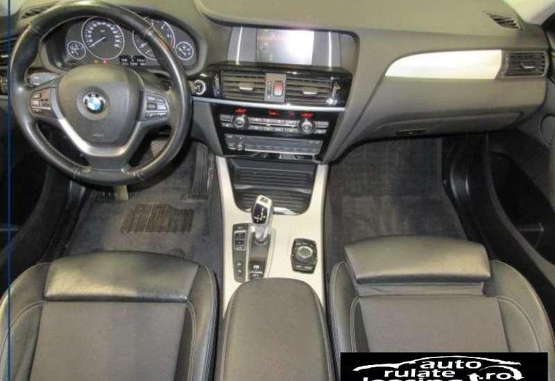 Cumpara BMW X3 xDrive 2015 cu 175,510 kilometri  cu garantie 6 luni  posibilitate leasing