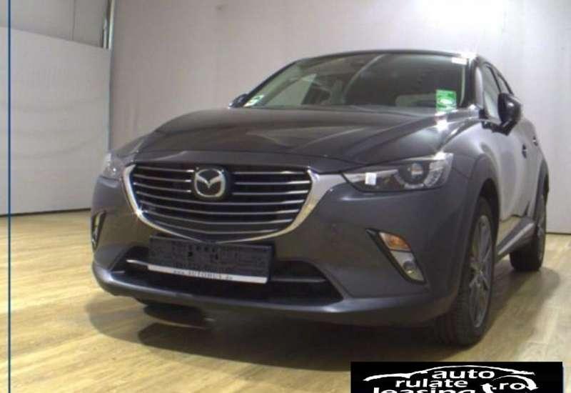 Cumpara Mazda CX 3 2017 cu 7,564 kilometri  cu garantie 6 luni  posibilitate leasing