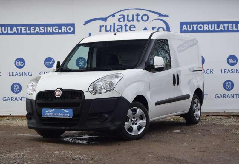 Cumpara Fiat Doblo 2011 cu 146,549 kilometrii  cu garantie 12 luni  posibilitate leasing