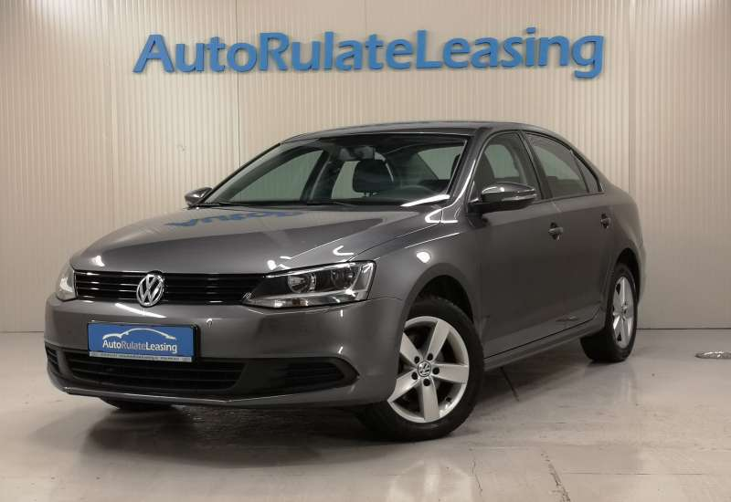 Cumpara Volkswagen Jetta 2013 cu 90,135 kilometri  cu garantie 6 luni  posibilitate leasing